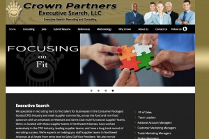 Crown Partners Executive Search