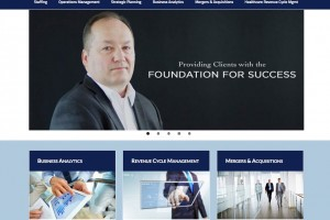 Houllahan Healthcare Mgmt